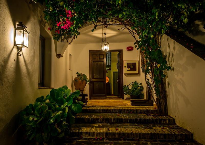 Hotel Molina del Arco