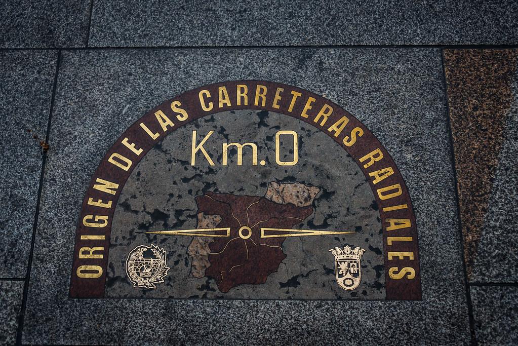 Kilo Zero Madrid, Spain