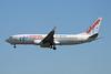 "EC-JBL Boeing 737-85P c/n 33974 Frankfurt/EDDF/FRA 04-06-15 ""El Mundo"""