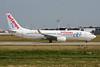 EC-LQX Boeing 737-85P c/n 36589 Paris-Orly/LFPO/ORY 09-06-15