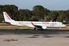 "EC-LIN Embraer Emb-195-200LR c/n 19000401 Palma/LEPA/PMI 16-06-16 ""Paraguay"""