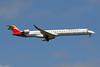 EC-MJO Canadair Regionl-Jet 1000 c/n 19045 Frankfurt/EDDF/FRA 07-06-19