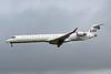 """EC-JZU Canadair RegionalJet 900 c/n 15115 Brussels/EBBR/BRU 03-11-19 """"SAS titles"""""""