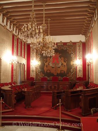 City Hall - Council Chambers