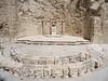 Castillo de Santa Barbara - Chapel Ruins