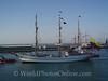 Tall Ships Race 2007 - Alicante 1