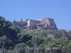 Castillo de Santa Barbara