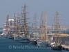 Tall Ships Race 2007 - Alicante 3