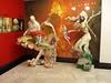Museu de Fogueres - Fiesta de Sant Joan - Burning Statues 1