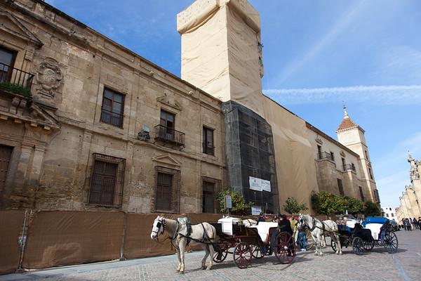 Andalucia, Spain - Jan 2013