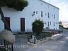 Eivissa - Dalt Vila - Convent of Santo Domingo