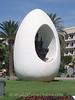Sant Antoni - Columbus Egg