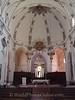 Eivissa - Dalt Vila - Cathedral - Main Altar