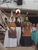 Ibiza Island - Traditional Clothing and Dance 2