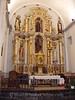 San Josep - Church of Sant Josep - Main Altar