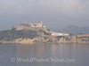 Eivissa - Dalt Vila - From the dock
