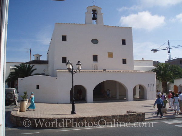 San Josep - Church of Sant Josep