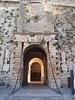 Eivissa - Dalt Vila - Outer Sea Gate