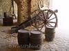 Eivissa - Dalt Vila - Castillo Cannon Port