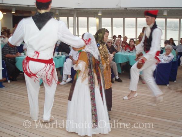 Ibiza Island - Traditional Clothing and Dance 3