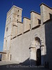 Eivissa - Dalt Vila - Cathedral