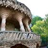 Guell Park (Gaudi)