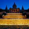 Magic Fountain of Barcelona