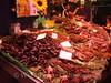 Mercat de la Boqueria - City Market - Seafood