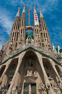 Europe-Spain-Barcelona-Gaudi-1