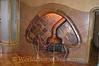Barcelona - Casa Batllo - Fireplace