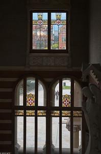 Hospital de la Santa Creu i Sant Pau, Barcelona