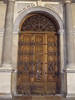 Palau de la Generalitat - Main Door - Regional Gov HQ