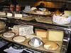 Barcelona - Drolma Cheese Cart
