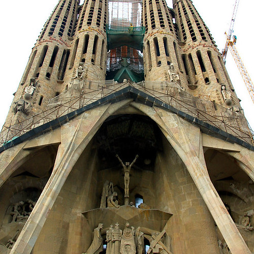 Travel to Barcelona, Spain – Episode 122