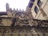 Palau de la Generalitat - Side Door Lentil