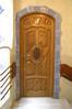 Barcelona - Casa Batllo - Room Door