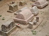 Roman Tombs - 300 AD