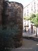 Roman Tower & Wall - 300 AD