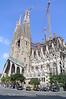 Barcelona - Sagrada Familia - South Side