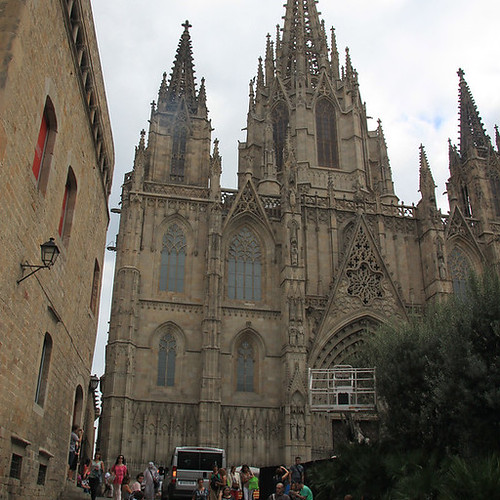 5 Free Attractions to Visit in Barcelona