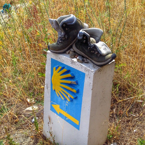 Walking the Camino: Highs and Lows – Wild Junket Adventure Travel Blog
