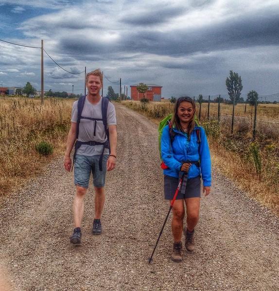 My Packing List for the Camino de Santiago - WildJunket Travel Blog