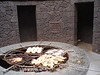 Lanzarote - Fire Mountain Restaurant - Cooking
