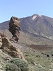 Tenerife - 'Noses' of Mt Teide 2