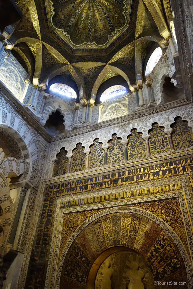 Great Cathedral and Mosque (Mezquita de Córdoba)