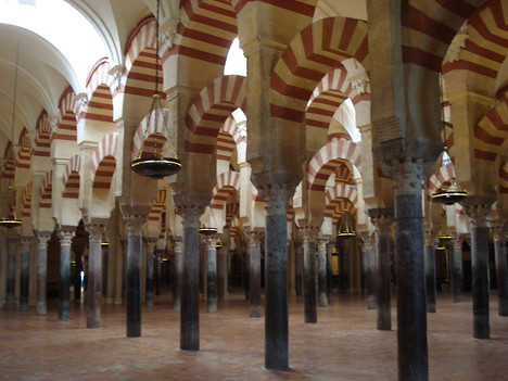 Mezquita, Cordoba - Spain