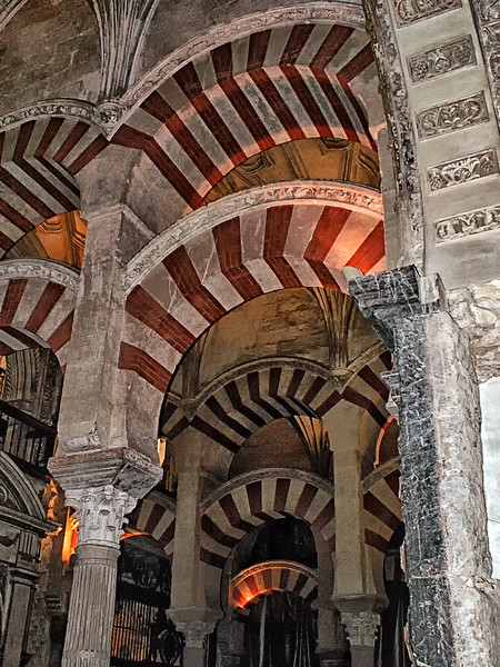 Great Mosque of Cordoba