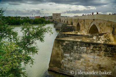 Roman Bridge, Cordoba