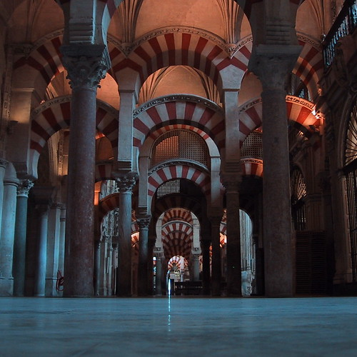 South Spain Itinerary – 5 Days in Andalucia