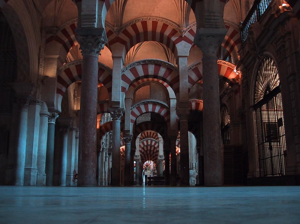 La Mezquita - Cordoba, Spain - Photo